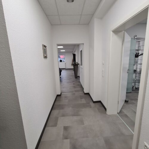 Wohn & Geschäftsgebäude, Herne, Komplettsanierung