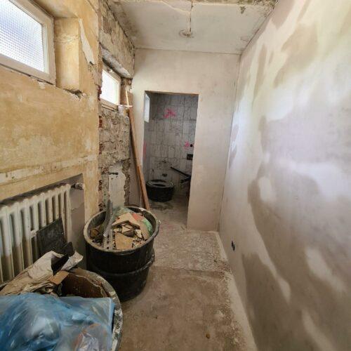 Zweifamilienhaus, Marl, Komplettsanierung