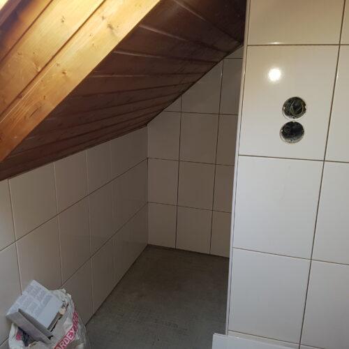 Einfamilienhaus, Essen, Dachgeschossausbau