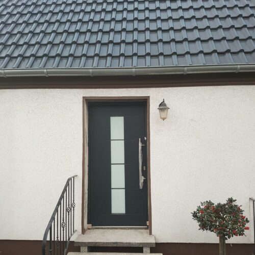 Wohnung, Zweifamilienhaus Marl, Komplettsanierung