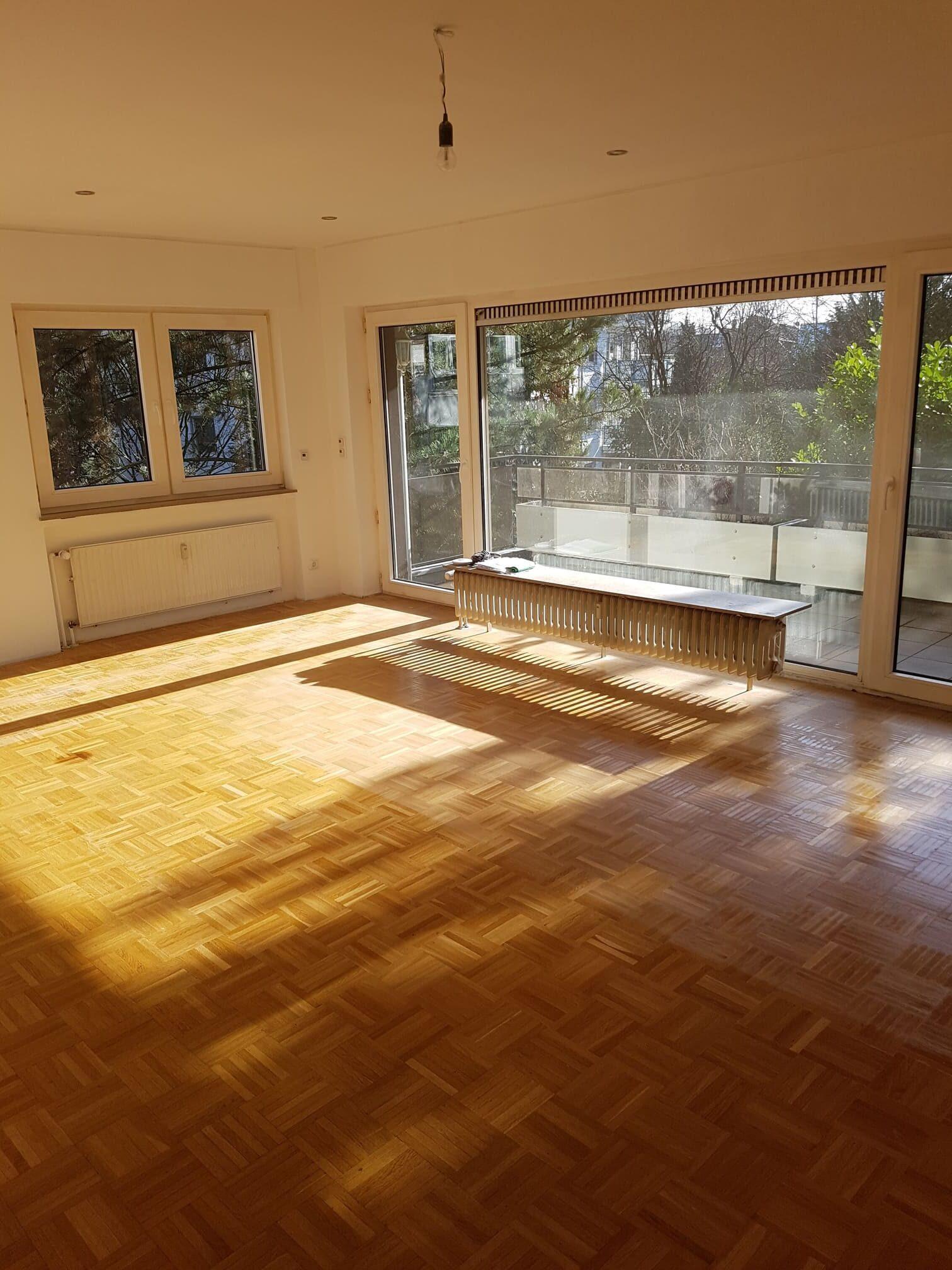 ETW, Essen, Komplettsanierung + Wohnraumanpassung